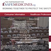 Partnership for Safe Medicines